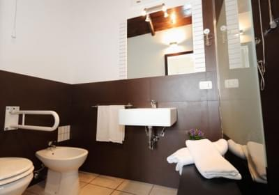 Bed And Breakfast La Petrara Resort
